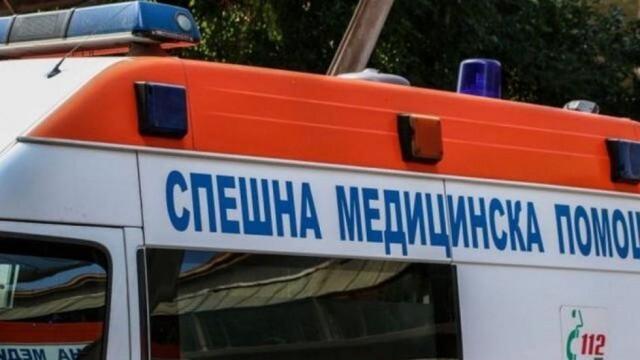 43-годишен е починал падайки от втори  етаж на новострояща къща