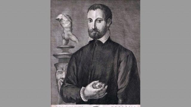 450 години от смъртта на Бенвенуто Челини - авантюрист, колоритна личност и забележителен ренесансов творец