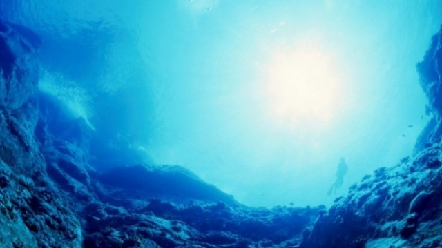 Откриха океан на 1000 км навътре в Земята