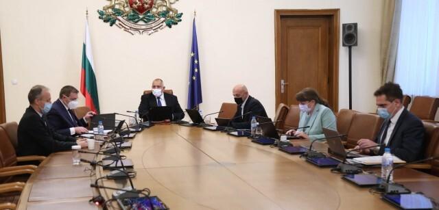 Борисов: Пенсионерите ще получават по 50 лв. всеки месец и догодина -  за лекарства