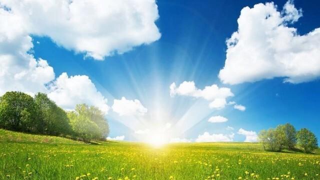 Времето в Плевен: Слънчево, температури до 21 градуса