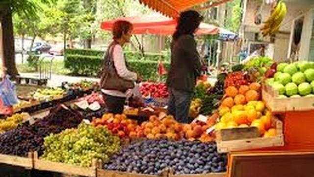От 13 май започва прием на документи по схема за съхранение на плодове и зеленчуци