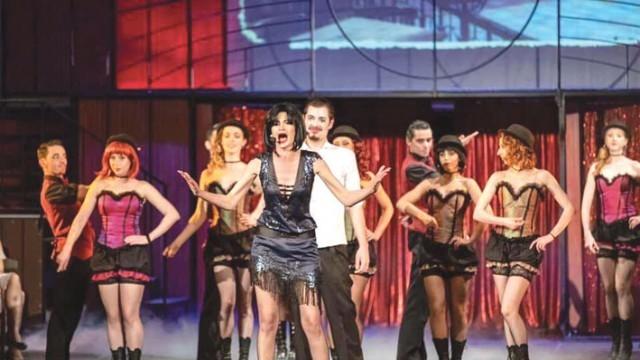 Русенската опера представя мюзикъла