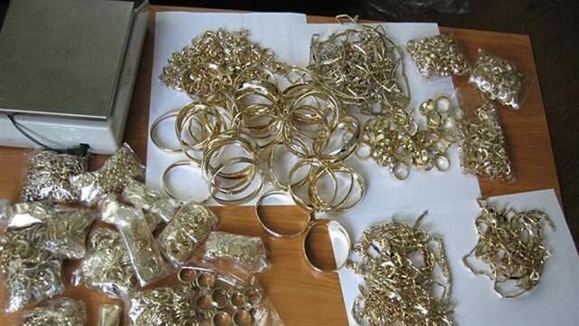 Митничари иззеха контрабандно злато за над 90 000 лв.