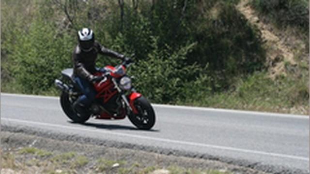 Спецоперация за контрол на водачите на мотоциклети до 1 юли