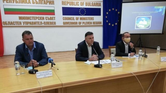 """Валентин Николов: Строителството на АЕЦ """"Белене"""" може да започне през 2023 година"""