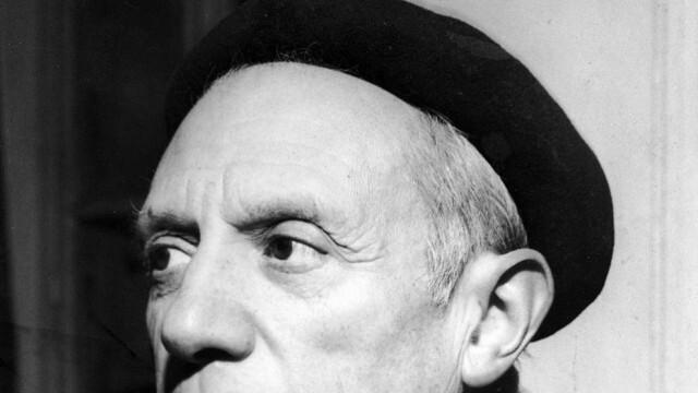 9 творби на Пикасо бяха отстъпени на Франция от дъщеря му