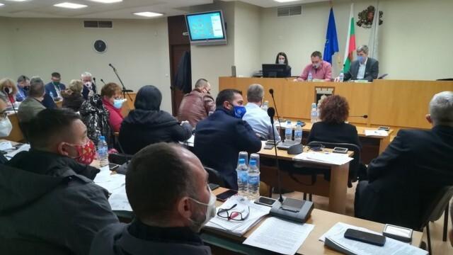 Местният парламент в Плевен реши: Освобождават от наеми общински обекти, спрели работа заради пандемията