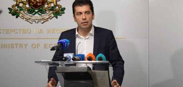 Министърът на икономиката сигнализира прокуратурата за ремонта на язовир