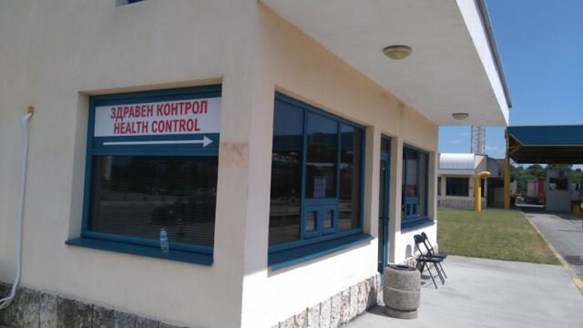 Денонощната лаборатория за антигенни тестове заработи на Дунав мост