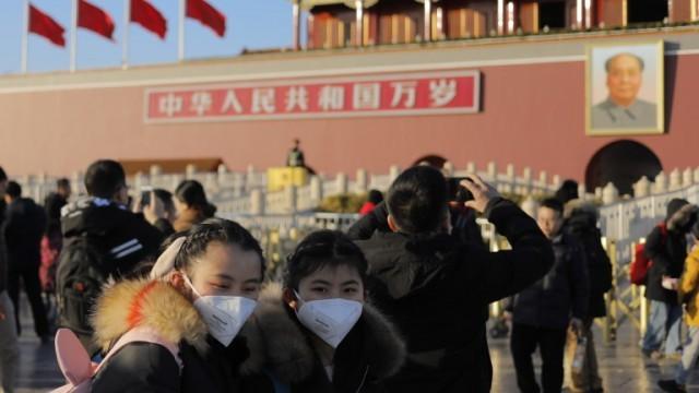 СЗО още няма да обявява извънредно положение заради коронавируса от Китай