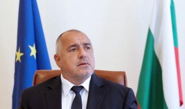 Борисов: Едно некадърно управление доведе до кризата с водата в Перник