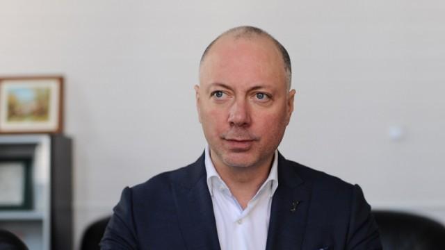 Росен Желязков: