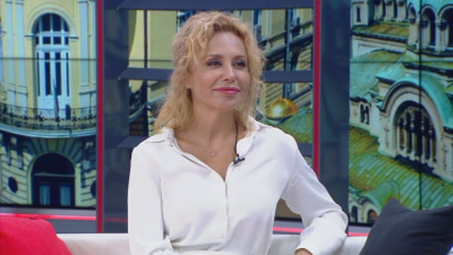 Стефания Колева: Не се страхувайте!