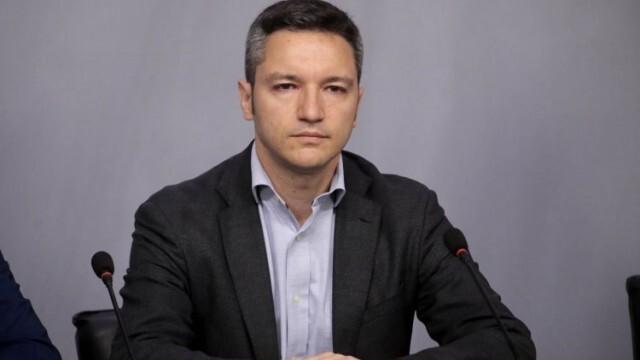 Кристиан Вигенин: Парламентът работи по ненормален начин, формациитте гледат към избори
