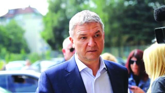 Окръжна прокуратура-Русе привлече Пламен Бобоков като обвиняем за държане на археологически ценности