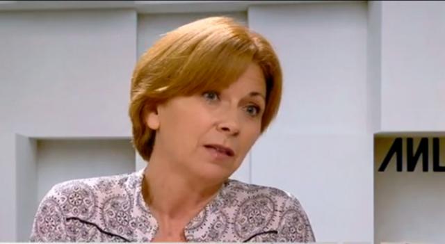 Боряна Димитрова: Оставката на председателя на ЦИК е достатъчно симптоматична