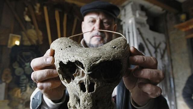 Какво са открили окултистите на Хитлер в Адигея?