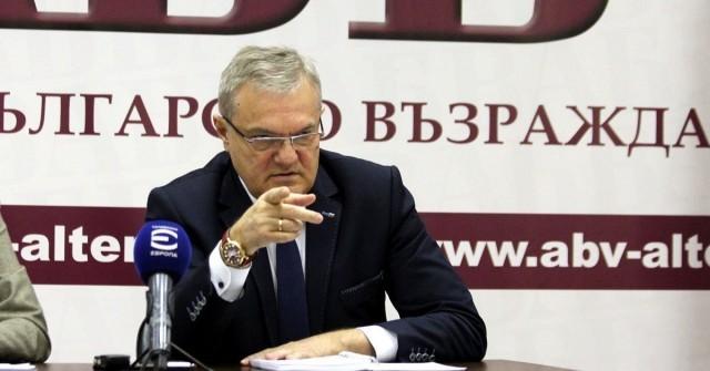 Румен Петков: Три пъти се отлага машинното гласуване, резултатът е 300 000 невалидни бюлетини
