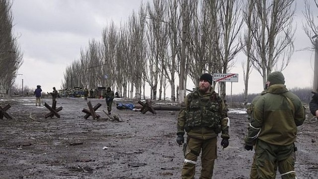 В Източна Украйна боевете продължават, поне 19 убити за денонощие