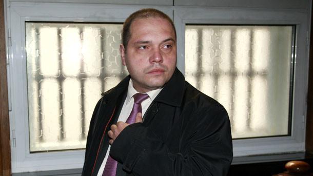 Апелативният съд потвърди присъдата на Филип Златанов