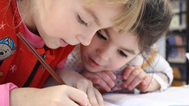 До 40 часа допълнително обучение за децата в предучилищна възраст през лятото