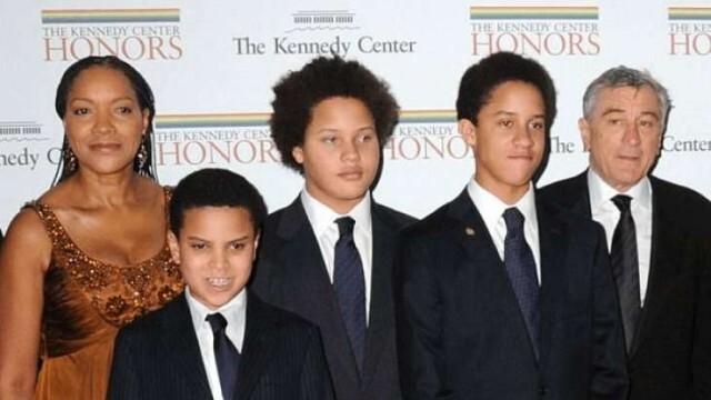 Робърт де Ниро за размириците в САЩ: Моите деца са наполовина черни, а дори и аз, приемам определени неща за даденост