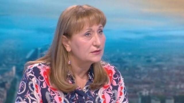 Лидия Шулева: Заиграването с пенсиите е предизборен популизъм