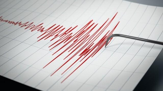 Трус с магнитуд 5,9 разлюля Южен Иран
