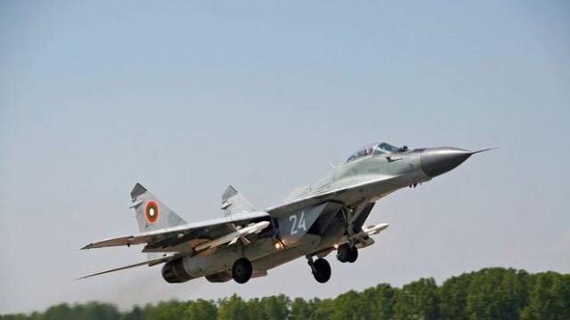 Русия ни даде Шах за МиГ-овете: Полша не можела да ги ремонтира