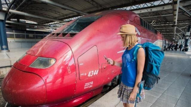 Европейската комисия предоставя 60 000 карти за пътуване на млади европейци
