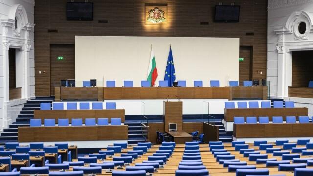 Партиите в управлението - със свои промени на Изборния кодекс - липсва коалиционен дух