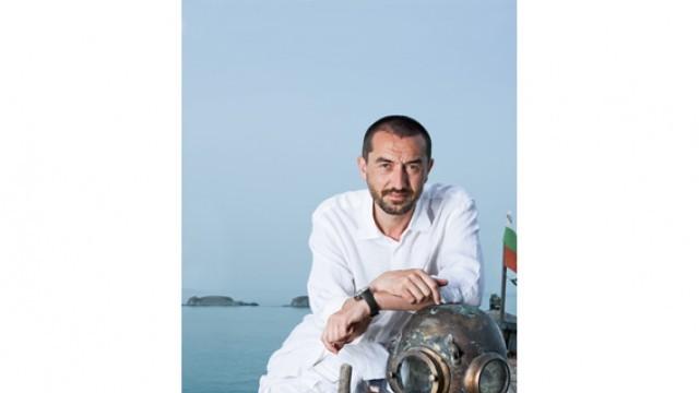 Пътешественикът и изследовател Михаил Заимов ще гостува в Плевен