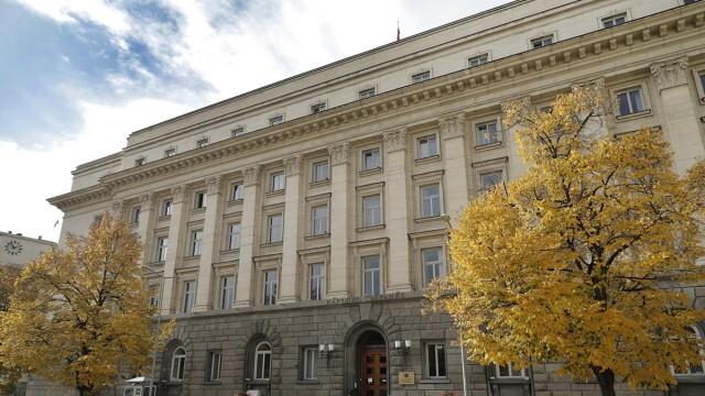 Прогнозно: Разпределение на депутатските места в 45-ото Народно събрание