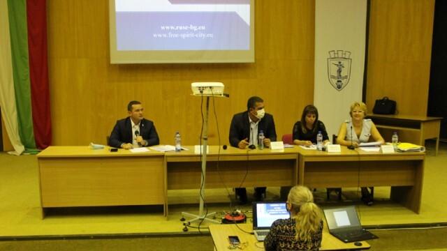 Бюджет 2020: Община Русе отбелязва ръст в изпълнението на инвестиционната си програма