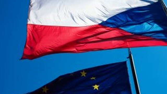 Европейският съюз категорично осъжда незаконните действия на Русия в Чехия