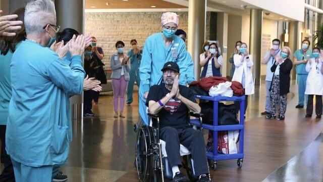 Клинична пътека: Мъж от Сиатъл получи фактура за лечение от COVID-19 за над 1,1 млн. долара