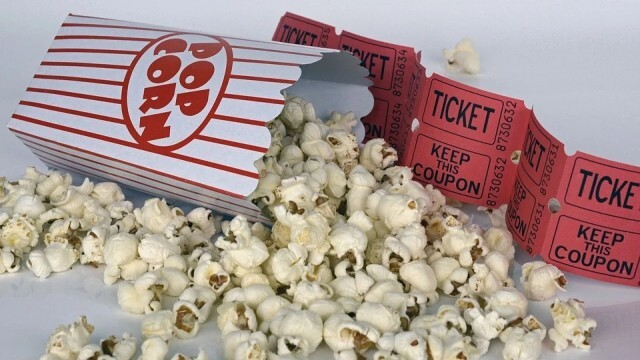 Русенци могат отново да ходят на кино от 16 април