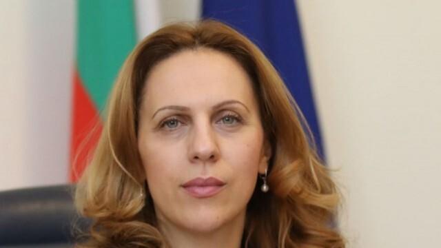 Марияна Николова: Машините за гласуване се охраняват от жандармерията