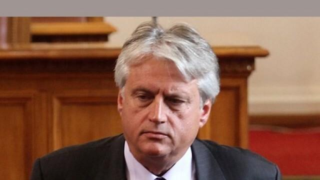 Бойко Рашков: Прокуратурата потъпква безпрецедентно принципа на следствената тайна