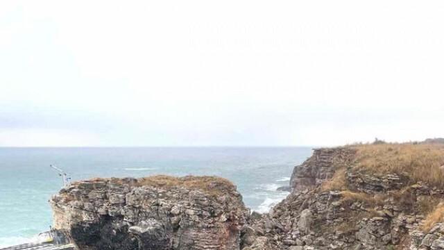 Отчетени са превишения по показателя азот-амониев във водата край Камен бряг