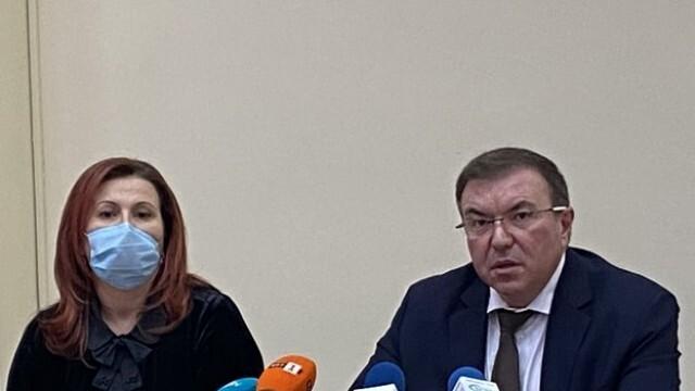 Министър Ангелов: ПостКовид програмата ще подпомогне възстановяването на гражданите, преболедували COVID-19