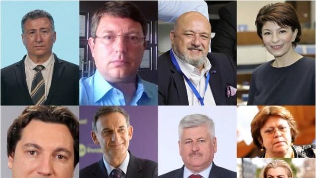 Предпоследно: Преференции изстрелват двама депутати от Русе в парламента