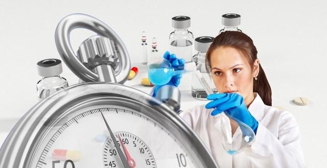 Разработката на ваксина срещу коронавируса може да отнеме години