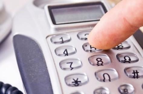 Днес инфотелефонът на НАП само с автоматизирани услуги