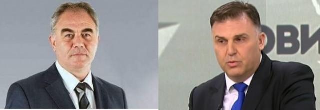 При обработени 99.18% протоколи в Плевен: Георг Спартански - 37.00%, Мирослав Петров - 30.12%