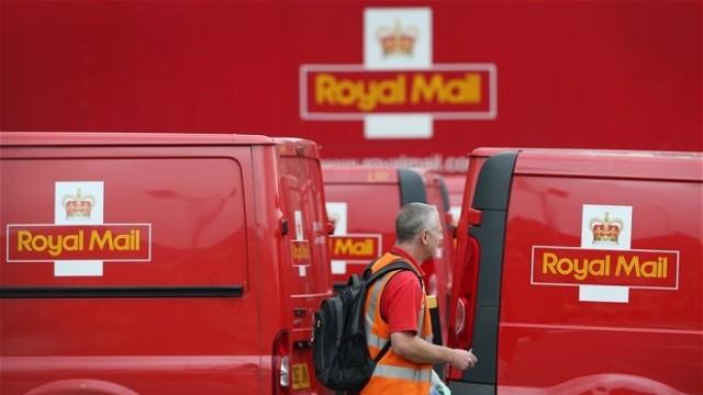 Стачка на Кралските пощи в Англия  оставя без коледни подаръци милиони на Острова