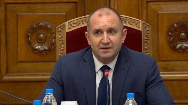 Според президента  Румен Радев гласуване по пощата е напълно възможно (ВИДЕО)