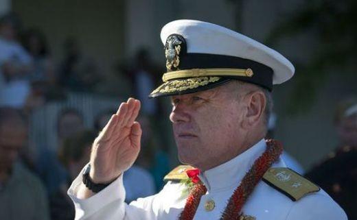 Уволниха контра-адмирал за ровене в порно сайтове в работно време