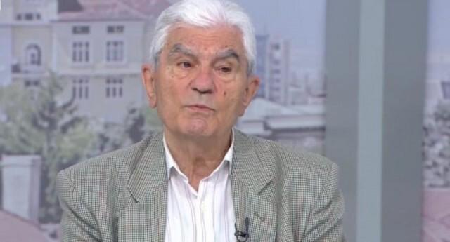 Акад. Богдан Петрунов: По-важно е учителите да са с маски